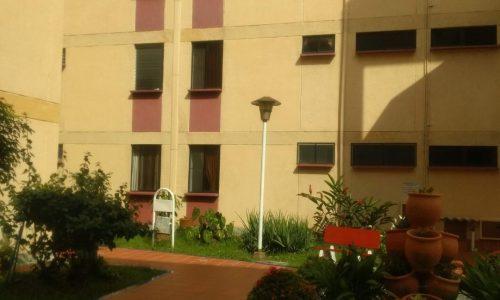 Apartamento en Salomia