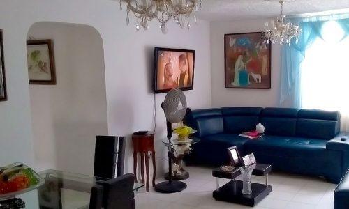 Vende apartamento Pacara