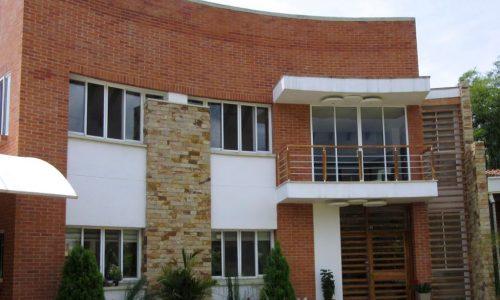 Venta casa de lujo exclusiva parcelación de Jamundí.
