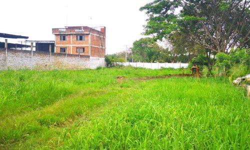 Venta lote de uso mixto en Jamundi