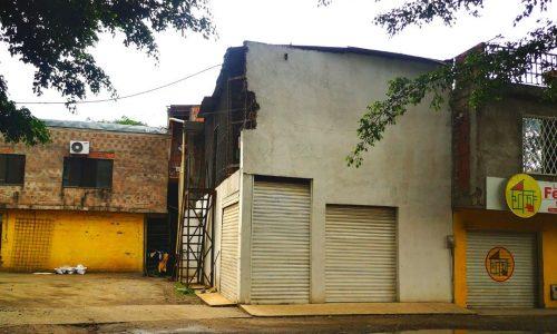 Venta lote comercial en Jamundi