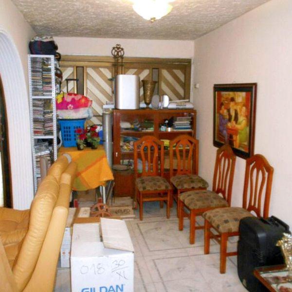 Venta casa las Delicias