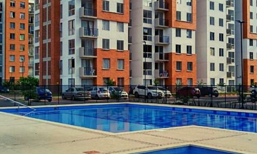 Vende apartamento en Valle del lili