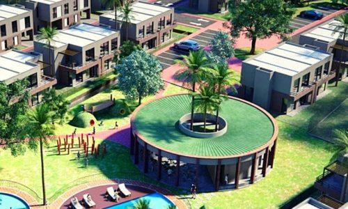 Casa campestre en Majada Parque Central