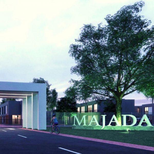 Majada Parque Central