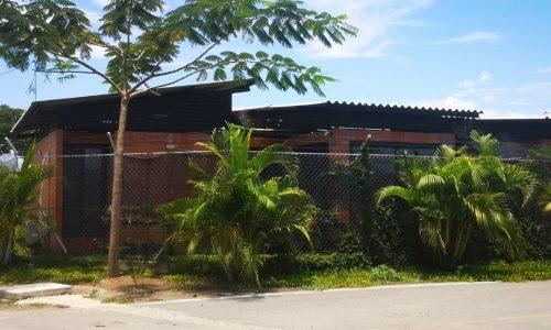 Modelo de casa en Palmaseca